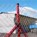 Poteaux pour clôtures